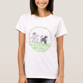 Portuguese Water Dog.jpeg T-Shirt