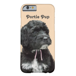 Portuguese Water Dog Phone Case