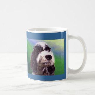 Portuguesewaterdog Coffee Mug