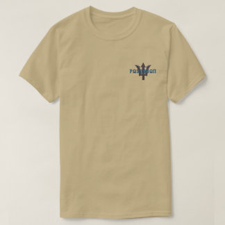 Poseidon Pocket Tshirt