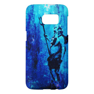 Poseidón Samsung Galaxy S7 Case