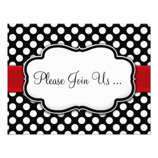 Meet and Greet Invitations Templates