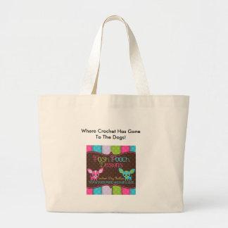 Posh Pooch Designs Project Bag