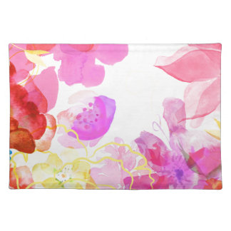 Posie Cluster Placemat