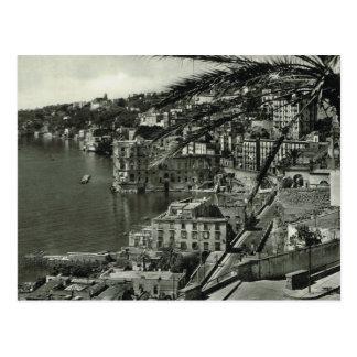 Posillino, Napoli, Italy Postcard