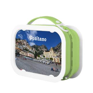 Positano Beach Lunchbox
