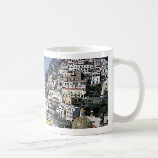 Positano, Italy Coffee Mug