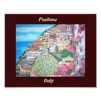 Positano, Italy - Photo Print