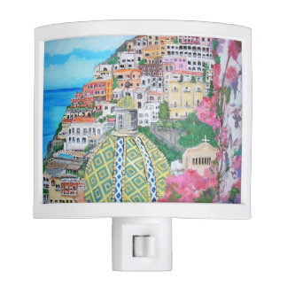 Positano -  Night Light