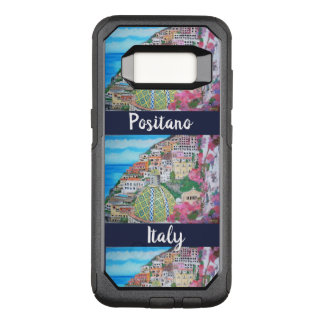Positano, OtterBox Samsung Galaxy S8 Commuter