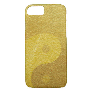 Positive and negative principles it is thick the iPhone 8/7 case