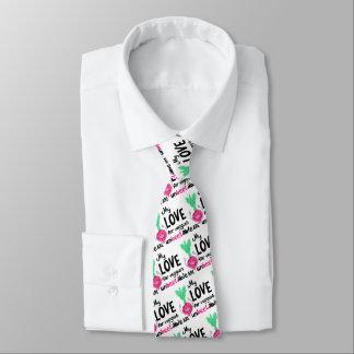 Positive Beet Pun - Unbeetable Tie