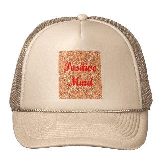 Positive Mind Trucker Hat