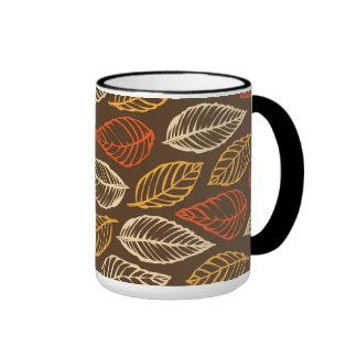 Positive Quality Healing Pioneering Ringer Mug