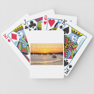 Positive Thinking Affirmation Poker Deck