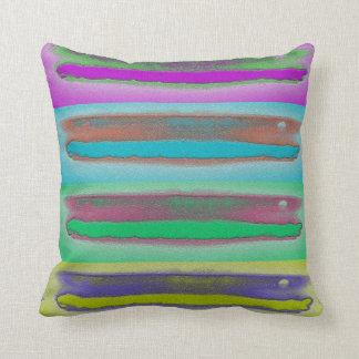 Positive Throw Pillow