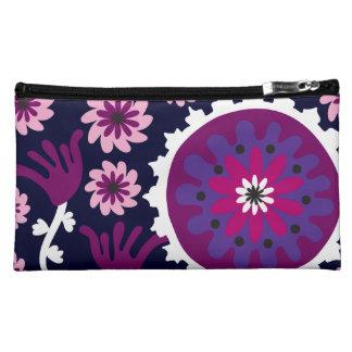 Positively Purple Makeup Bag