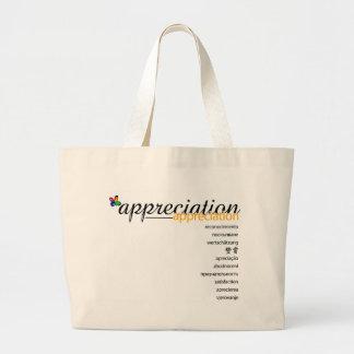 PositivEnergy Appreciation Tote Bag