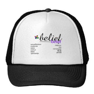 PositivEnergy Belief Hat