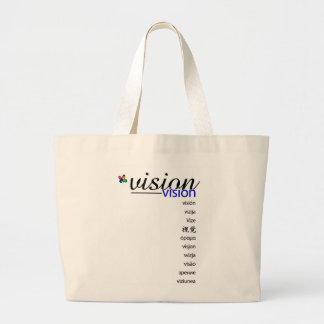 PositivEnergy Vision Tote Bags