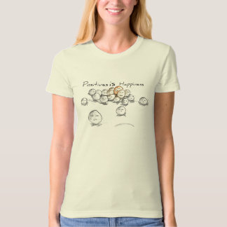 Positives is Happiness T-Shirt