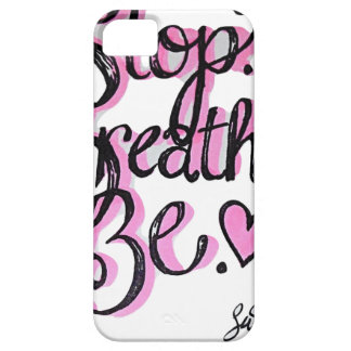 Positivity Design Case For The iPhone 5