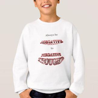 Positivity Sweatshirt
