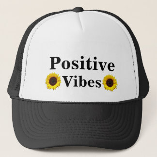 Positivity Trucker Hat