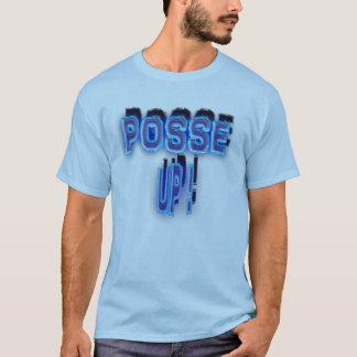 Posse up! 2nd amendment style. T-Shirt