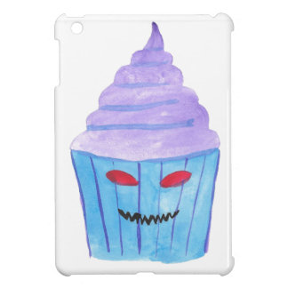 Possessed Cupcake iPad Mini Cover