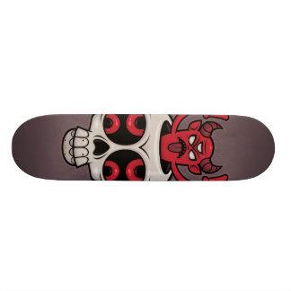 Possessed Skateboard Deck
