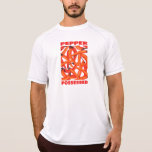 Possessed with Peppers Tee Shirt