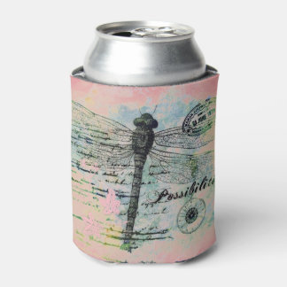 Possibilities dragonfly can cooler