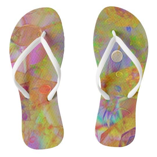 Possibilities Flip Flops