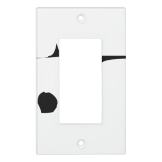 Possibility Light Switch Cover