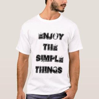 Possitive Thinking T-Shirt