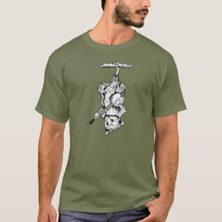 Possum Banjo T-Shirt