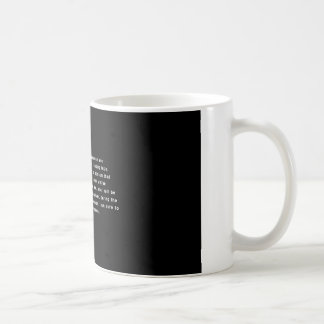 Possum Coffee Mug