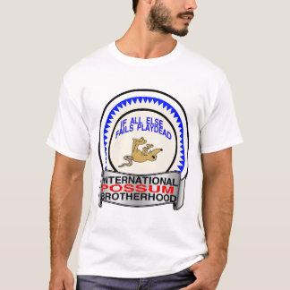 POSSUM LODGE T-Shirt