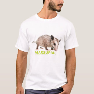 "Possum Shirt ""Marsupial"""