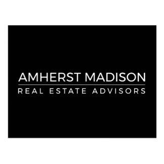 Post Card - Amherst Madison