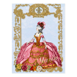 Post card of mariantowanetsuto, the Versailles