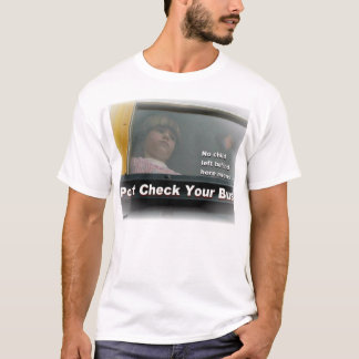Post Check T-Shirt
