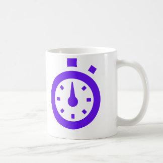 Post-Fit Coffee Mug White