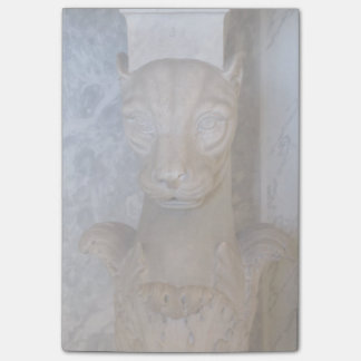 Post It Notes--Egyptian Cat Post-it® Notes