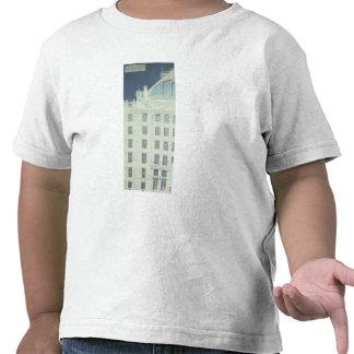 Post Office Savings Bank, Vienna Shirts