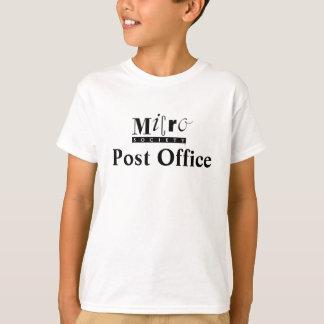 Post Office Tee