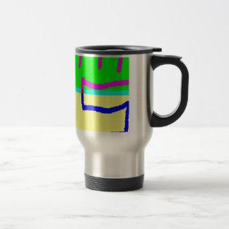 Post Pencil B Mug