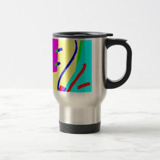 Post Pencil C Coffee Mug