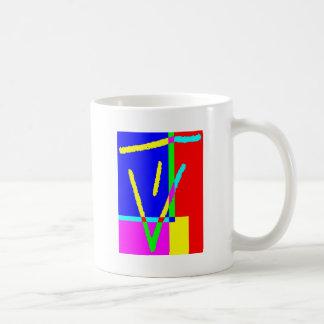 Post Pencil G Mugs